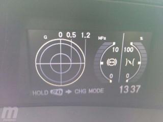 Fotos presentación Honda Civic Type R Foto 26