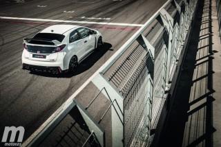 Fotos presentación Honda Civic Type R Foto 29