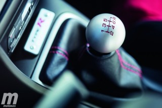 Fotos presentación Honda Civic Type R Foto 40