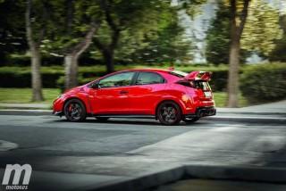 Fotos presentación Honda Civic Type R Foto 50