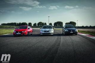 Fotos presentación Honda Civic Type R Foto 51