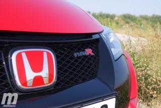 Fotos presentación Honda Civic Type R Foto 57
