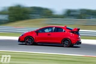 Fotos presentación Honda Civic Type R Foto 91