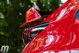 Fotos presentación Honda Civic Type R Foto 93