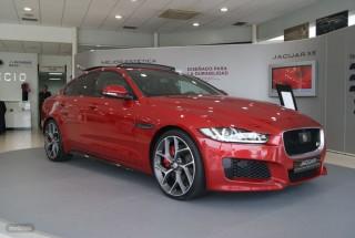 Foto 1 - Fotos presentación Jaguar XE