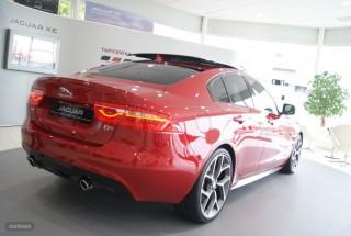 Foto 3 - Fotos presentación Jaguar XE