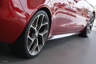 Fotos presentación Jaguar XE Foto 5