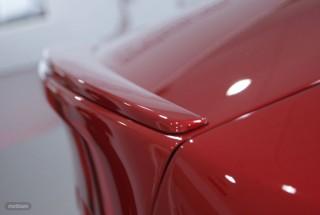 Fotos presentación Jaguar XE Foto 7