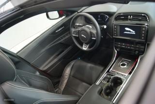 Fotos presentación Jaguar XE Foto 15