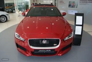 Fotos presentación Jaguar XE Foto 16