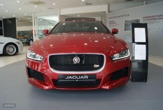Fotos presentación Jaguar XE Foto 17