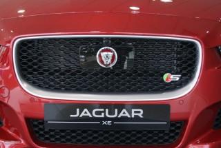 Fotos presentación Jaguar XE Foto 18