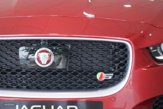 Fotos presentación Jaguar XE Foto 19