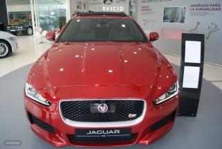 Fotos presentación Jaguar XE Foto 23