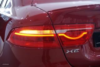 Fotos presentación Jaguar XE Foto 26