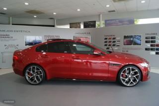 Fotos presentación Jaguar XE Foto 29