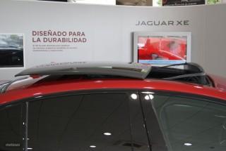 Fotos presentación Jaguar XE Foto 30