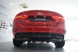 Fotos presentación Jaguar XE Foto 33