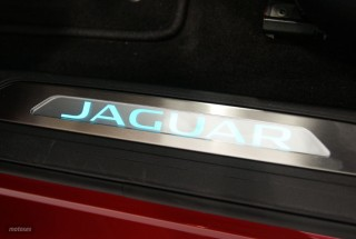 Fotos presentación Jaguar XE Foto 47