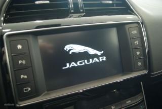 Fotos presentación Jaguar XE Foto 50