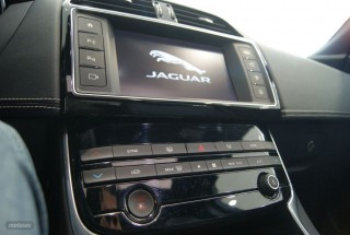 Fotos presentación Jaguar XE Foto 52