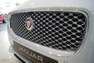 Fotos presentación Jaguar XE Foto 72