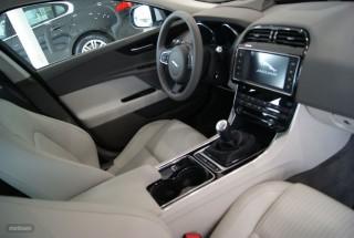 Fotos presentación Jaguar XE Foto 84