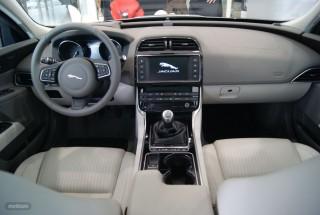 Fotos presentación Jaguar XE Foto 87
