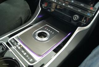 Fotos presentación Jaguar XE Foto 92