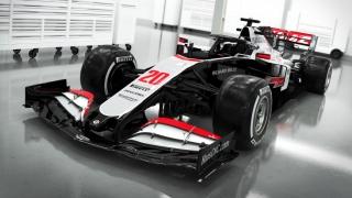 Fotos Presentaciones F1 2020 - Foto 1