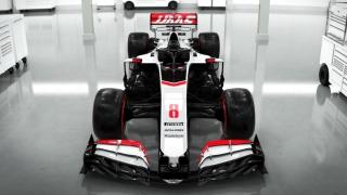 Fotos Presentaciones F1 2020 - Foto 2