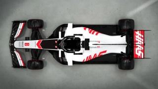 Fotos Presentaciones F1 2020 - Foto 5