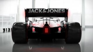 Fotos Presentaciones F1 2020 - Foto 6
