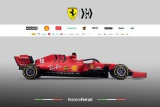 Fotos Presentaciones F1 2020 Foto 7