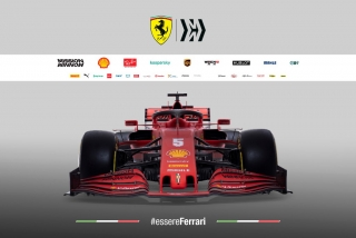 Fotos Presentaciones F1 2020 Foto 8
