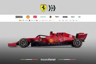 Fotos Presentaciones F1 2020 Foto 11
