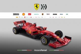 Fotos Presentaciones F1 2020 Foto 12