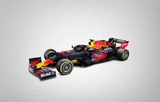 Fotos Presentaciones F1 2020 Foto 13