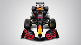 Fotos Presentaciones F1 2020 Foto 14