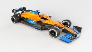 Fotos Presentaciones F1 2020 Foto 15