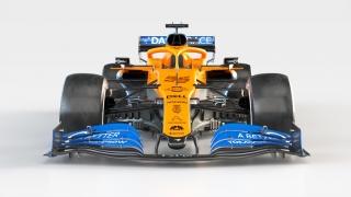 Fotos Presentaciones F1 2020 Foto 16