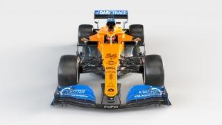 Fotos Presentaciones F1 2020 Foto 17