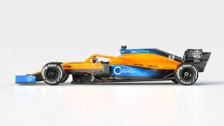 Fotos Presentaciones F1 2020 Foto 19