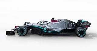 Fotos Presentaciones F1 2020 Foto 21