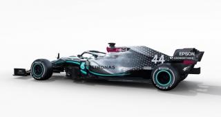 Fotos Presentaciones F1 2020 Foto 22