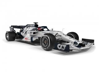 Fotos Presentaciones F1 2020 Foto 23
