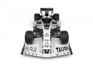 Fotos Presentaciones F1 2020 Foto 24