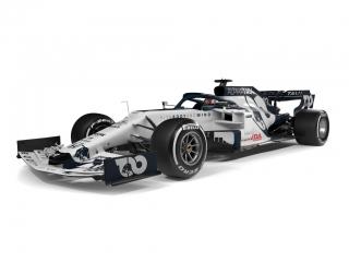 Fotos Presentaciones F1 2020 Foto 26