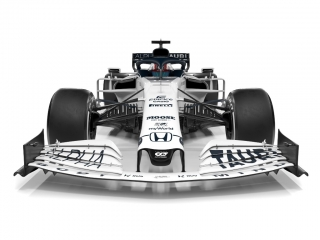 Fotos Presentaciones F1 2020 Foto 28