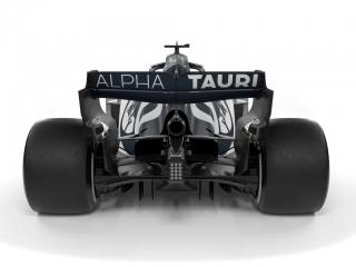 Fotos Presentaciones F1 2020 Foto 29